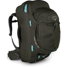 Osprey W's Fairview 70 Backpack Misty Grey